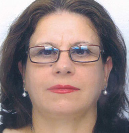 Dr Hania ADNANI