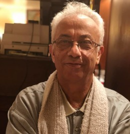 Dr Mehras PAKZAD