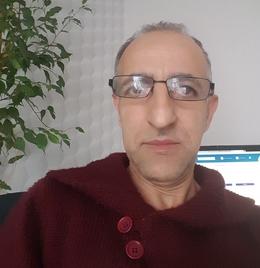Dr Rachid BENSALAH