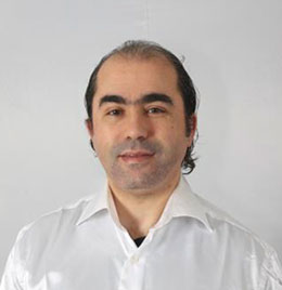 Salim KECIR