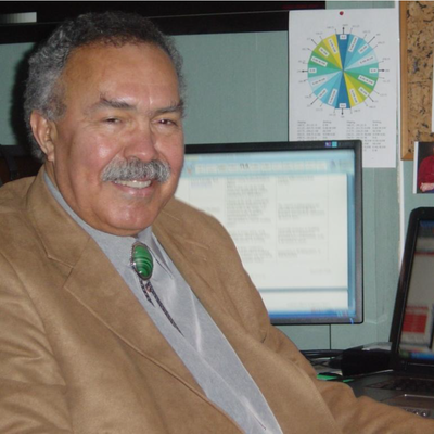 Dr Abdelkader SAADALLAH